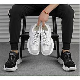 Giày Sneaker Tăng Chiều Cao Nam Lê Sang - JP