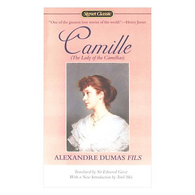 Camille (The Lady Of The Camellias)