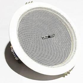 Loa Âm Trần Nghe Nhạc LossLess Cao Cấp SAST 5 inch S1-4 - Hàng Nhập Khẩu