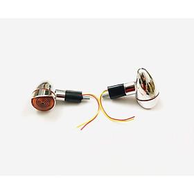 đèn xi nhan có nón trung dùng cho xe 67