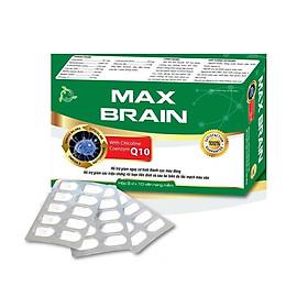 Viên bổ não Max Brain