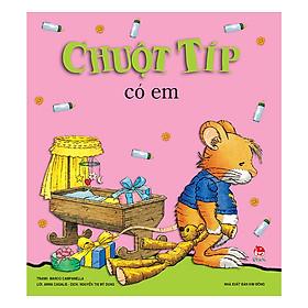 Combo Chuột Típ (Trọn Bộ 16 Cuốn)