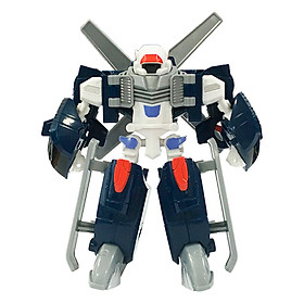 Đồ Chơi Mini Tobot Adventure Y Young Toys 301045