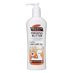 Lotion Dưỡng Chất Làm Săn Chắc Da Sau Khi Sinh Hoặc Giảm Cân PALMER'S Firming Butter - 4064 (315ml)