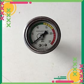 Đồng hồ áp máy rửa xe mini gia đình