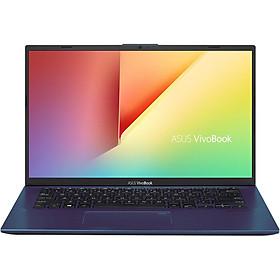 Laptop Asus VivoBook A412FA-EK1187T (Core i3-10110U/ 4Gb/ 256Gb SSD/ 14 FHD/ Win 10) - Hàng Chính Hãng