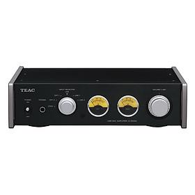 Amply Tích Hợp USB TEAC AI-501DA 55W - Đen - Hàng Chính Hãng