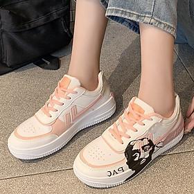 Giày thể thao Giày thể thao Phụ nữ Thường mới