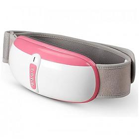 Đai (máy) massage bụng rung lắc và xoay Nikio NK-169 thế hệ mới. Hỗ trợ giảm mỡ thừa, mát xa thư giãn và giúp tiêu hóa tốt