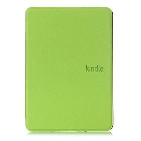 Bao Da Cho Máy Đọc Sách Kindle Paperwhite Gen 4 10th