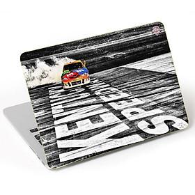 Miếng Dán Trang Trí Laptop Xe LTX - 161