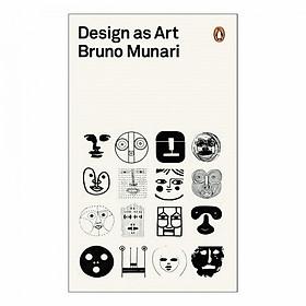 Penguin On Design: Design As Art