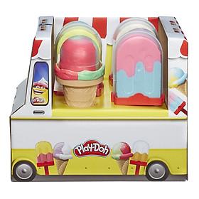 Đồ chơi đất nặn kem cây ngọt ngào Play- Doh