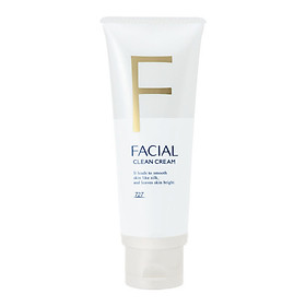 Sữa rửa mặt Facial Clean Cream 100g