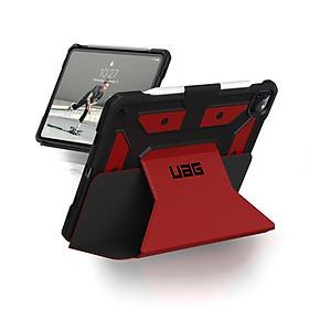 Bao da iPad Pro 11″(2nd Gen, 2020) UAG Metropolis Series - hàng chính hãng