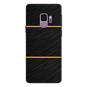 Ốp Lưng Dành Cho Điện Thoại Samsung Galaxy S9 - Mẫu 177