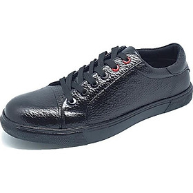 Giày Sneaker Thể Thao Nam SODOHA SDH31259 Black