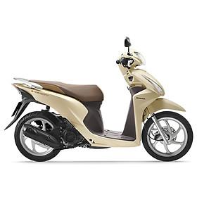 Xe máy Honda Vision - Phiên bản cao cấp Smartkey