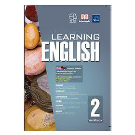 Sách Learning English 2