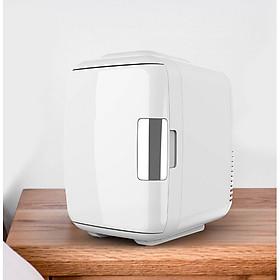 Tủ lạnh mini 4L (Dùng cả trên oto xe hơi và trong nhà) - KEMI