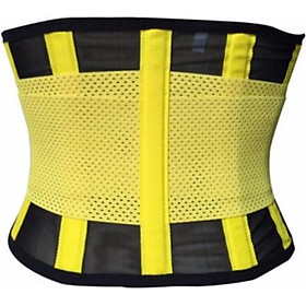 Đai sinh nhiệt giảm mỡ bụng Hot Belt cao cấp, size S