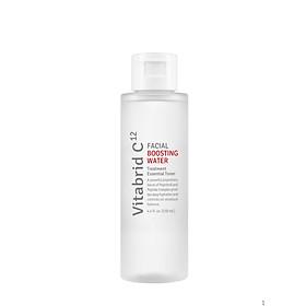 Nước Thần Chống Lão Hóa Da - Vitabrid C12 Facial Boosting Water 130ml
