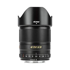 Ống Kính Viltrox 23mm F1.4 Auto Focus cho Fujifilm Hàng nhập khẩu