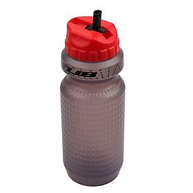 Bicycle Water Bottle Leakproof Silica Gel Sports Water Bottle Mountain Bike Road Bicycle Cycling Water Bottle for