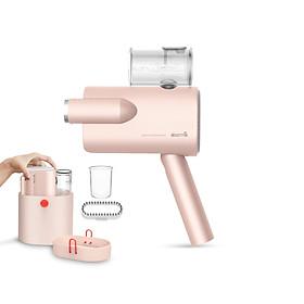 Bàn ủi hơi nước cầm tay có thể gấp gọn để mang đi du lịch Deerma Portable Ironing Machine DEM-HS008 (Pink)
