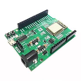 Bản mạch ESP8266 - IoT WiFi Uno