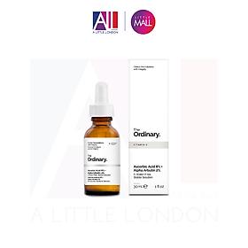 Tinh chất trắng da, thâm nám, chống lão hoá The ordinary Ascorbic Acid 8% Alpha Arbutin 2%