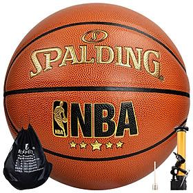 Bóng Rổ SPALDING NBA 74-655Y