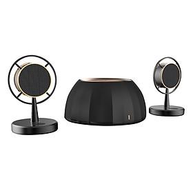 Loa Vi Tính Bluetooth Microlab MicMusic 2.1 10W RMS - Hàng Chính Hãng