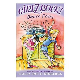 Girlz Rock: Dance Fever