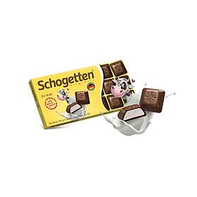 Sôcôla Thanh 13 Vị Schogetten - For Kids - 100g