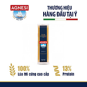Biểu đồ lịch sử biến động giá bán Mì Ý Linguine Agnesi Ý 500g, dùng lúa mì durum cao cấp giữ sốt, không gãy và dính