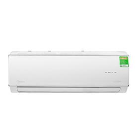 Máy Lạnh MIDEA Inverter 1.0 HP MSAFC-10CRDN8 -Hàng chính hãng (Chỉ giao HCM)
