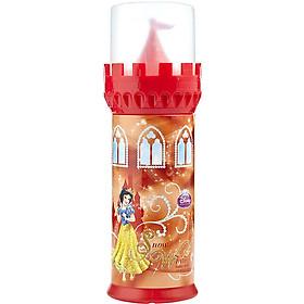 Sữa tắm bé gái lâu đài công chúa Disney Snow White Bubble Bath 350ml