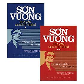 Sơn Vương- Nhà Văn, Người Tù Thế Kỷ (Bộ 2 Cuốn)