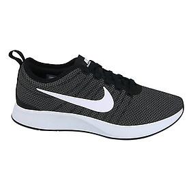 Hình đại diện sản phẩm Giày Thể Thao Nữ Nike Dualtone Racer 917682-003 - Đen - Hàng Chính Hãng
