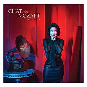 Album Mỹ Linh - Chat Với Mozart II - Có Chữ Ký Mỹ Linh
