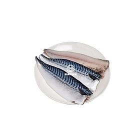 [Chỉ giao HN] - Cá Saba fillet 300gr