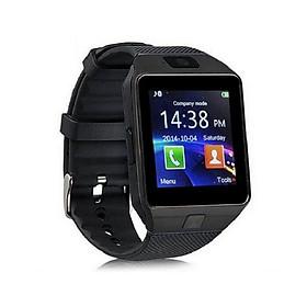 Đồng hồ thông minh Smartwatch Q9 - Màn Cảm ứng Wifi SIM 3G Android 4.4 nhiều App - Bản Châu Âu