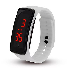 Đồng hồ thời trang nam nữ led thể thao DH77 giá rẻ tiện dụng