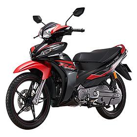 Xe Máy Yamaha Jupiter RC - Đỏ Tại Cần Thơ