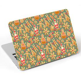 Miếng Dán Trang Trí Laptop Holidays LTHLD - 135