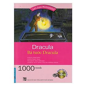 Download sách Happy Reader - Bá Tước Dracula (Kèm CD) - Tái Bản