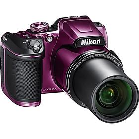Máy ảnh Nikon Coolpix B500 - Hàng chính hãng ( Tím)