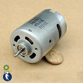 Motor 12V Mã 545 2 Vòng Bi