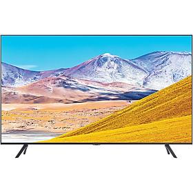 Smart Tivi Samsung 4K 55 inch UA55TU8100